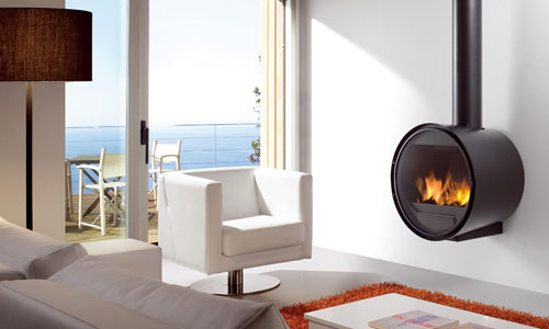 Chimeneas al calor del fuego - Muebles la chimenea catalogo ...