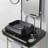 Sanitarios que modernizan el cuarto de baño
