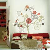 Personaliza tus paredes con vinilos