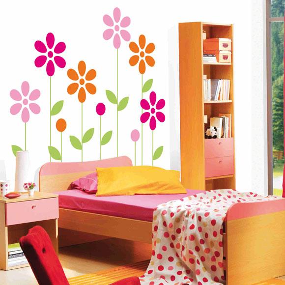 Personaliza tus paredes con vinilos foto for Bauhaus vinilos decorativos
