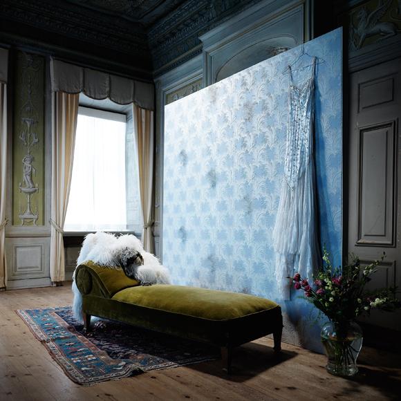 Papeles pintados paredes de lujo - Papeles pintados de pared ...