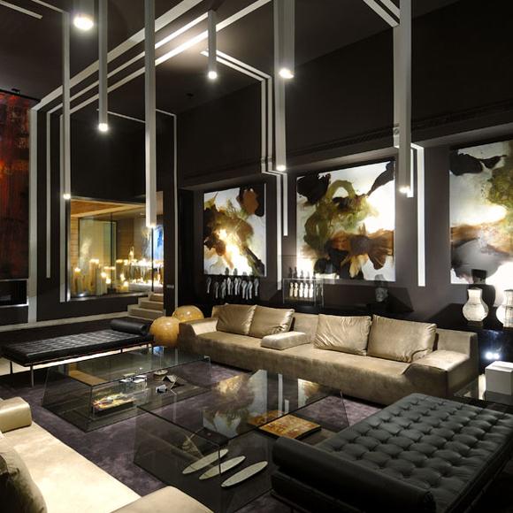 """Joaquín torres: """"en el futuro, la decoración será un elemento ..."""