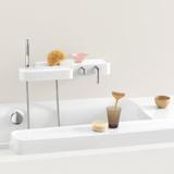 Griferías de baño: diseño y funcionalidad