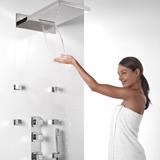Las duchas más relajantes