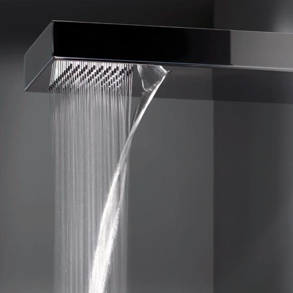 Las duchas m s relajantes foto - Griferias de ducha ...