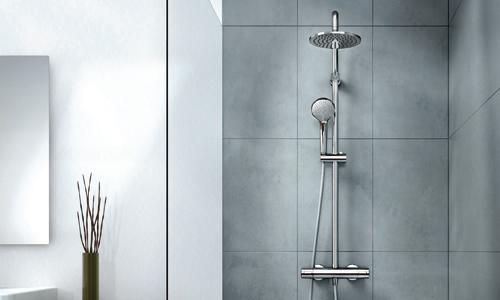 Grifer as para el ba o novedades y tendencias para una for Partes de una ducha telefono