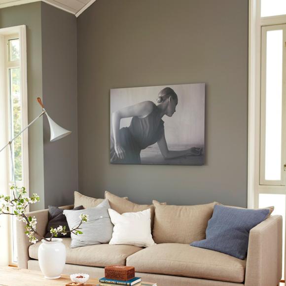 Los colores de tus paredes hablan de ti for Gama colores pintura pared