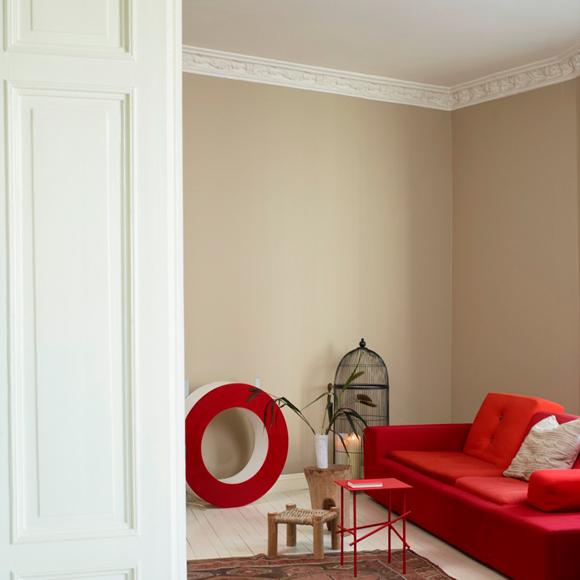 Los colores de tus paredes hablan de ti foto - Simulador de colores de pared ...