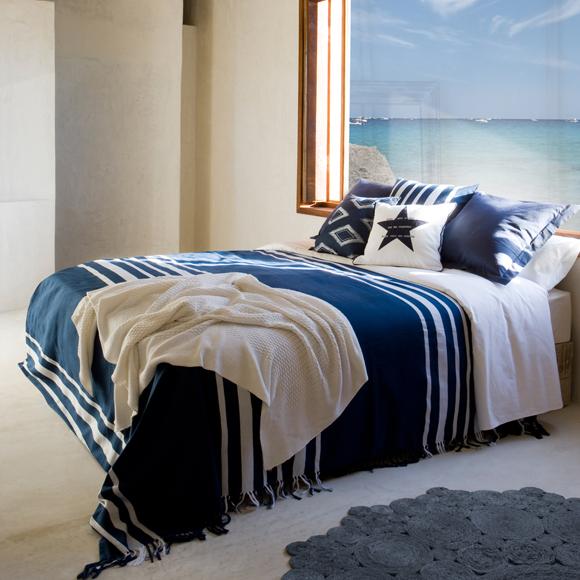 Prepara tu cama para el buen tiempo