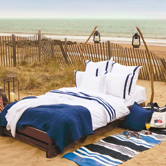 Prepara tu cama para el buen tiempo foto - Lexington ropa de cama ...