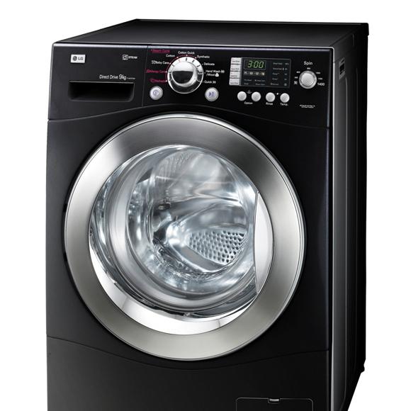 Tiempos modernos lavadoras inteligentes foto for Funcion de la lavadora