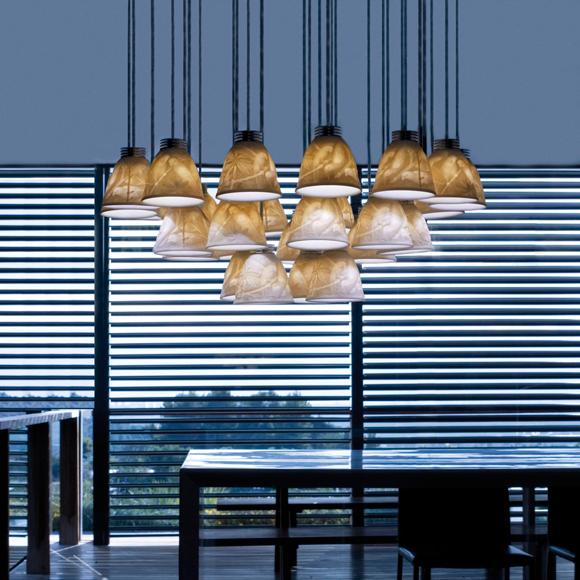 Iluminación: Luz que decora
