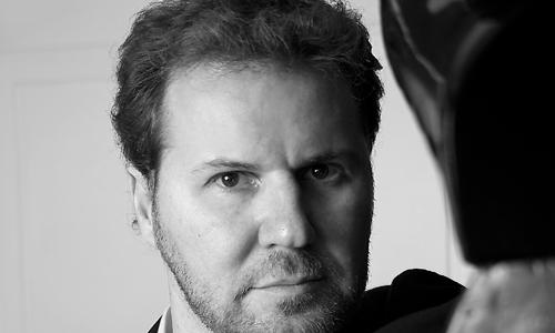 """Diego Gronda: """"Fue fascinante colaborar con The Rug Company"""""""