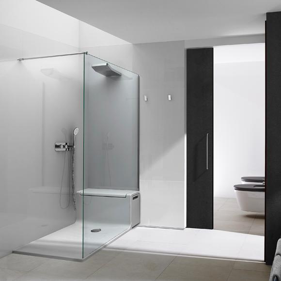 Duchas que simplifican la vida for Modelos de duchas