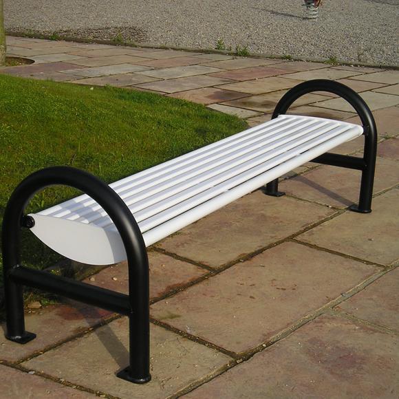 Mobiliario urbano dise o y funcionalidad foto for Ejemplos de mobiliario urbano