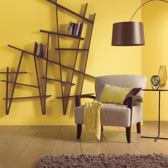 Pinta tus paredes con los colores del verano - De que color pintar las paredes ...
