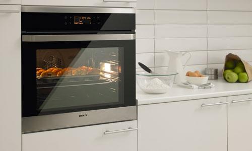 Los hornos también son 'smart'