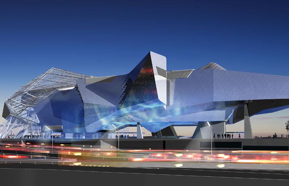 Así son los museos del futuro… y el presente