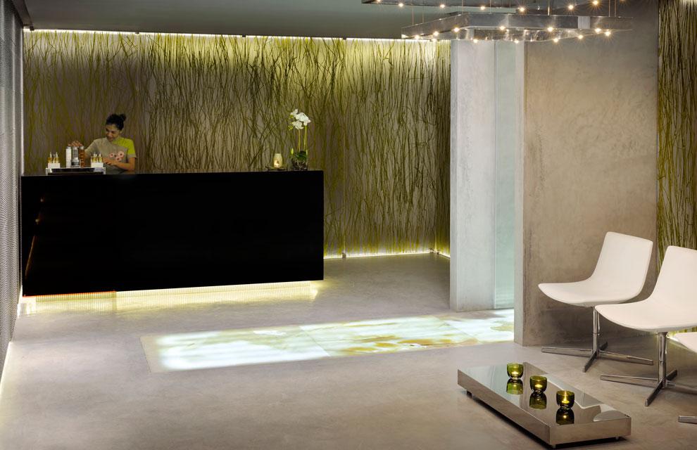 Lujo y buen gusto en el medio oriente for Decoracion zen para interiores
