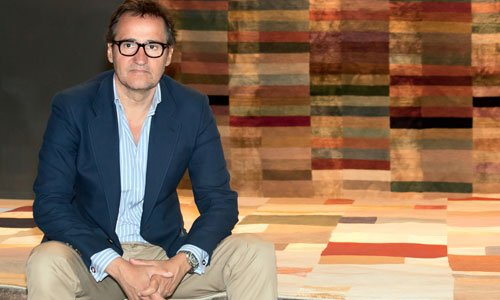Ignacio curt un especialista en alfombras - Alfombras bsb ...