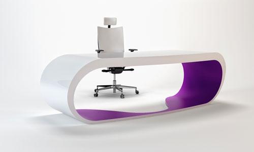 te presentamos una serie de mesas y escritorios con diseos nicos que te dejarn con la boca abierta