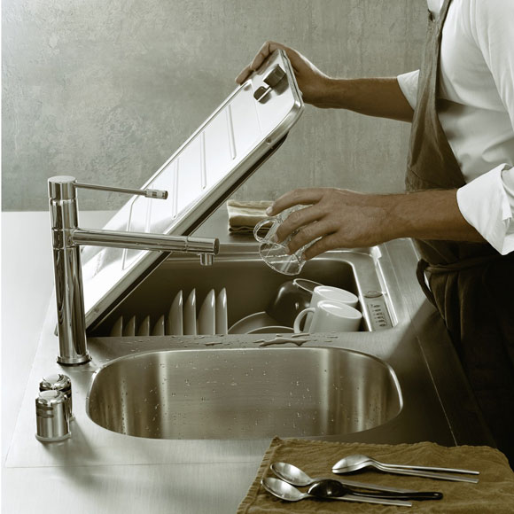 Electrodomésticos: bonitos y muy prácticos