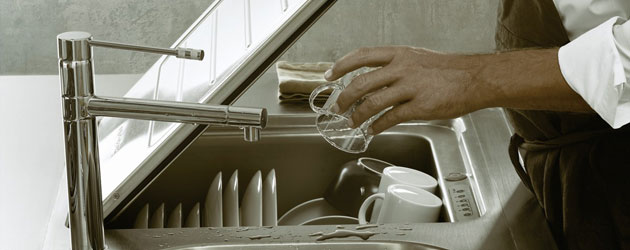 Electrodomésticos: bonitos y muy prá