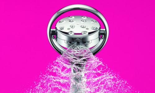 Disfruta de la ducha más relajante