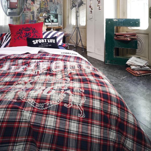 Ropa de cama juvenil diversi n y buen gusto foto - Ropa de cama el corte ingles ...