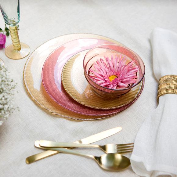 El arte de poner la mesa en navidad - Como poner la mesa en navidad ...