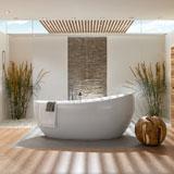 Vas a necesitar un baño relajante