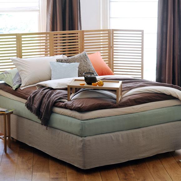 Foros cabeceros originales for Cabeceros de cama originales