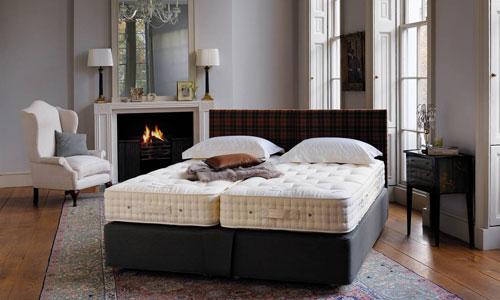 Camas de diseño para dormir de lujo