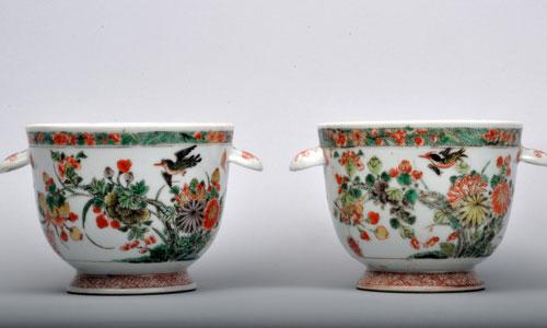 Arte chino, cómic y antigüedades en la BRAFA 2012