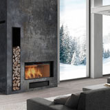 Chimeneas: calor y diseño en tu hogar