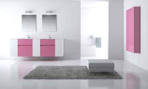 Mobiliario que se adapta a tu cuarto de ba o - Modelos cuartos de bano ...