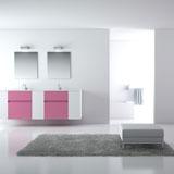Mobiliario que se adapta a tu cuarto de baño