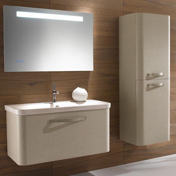 Mobiliario que se adapta a tu cuarto de ba o foto 3 for Muebles cuarto de bano bauhaus