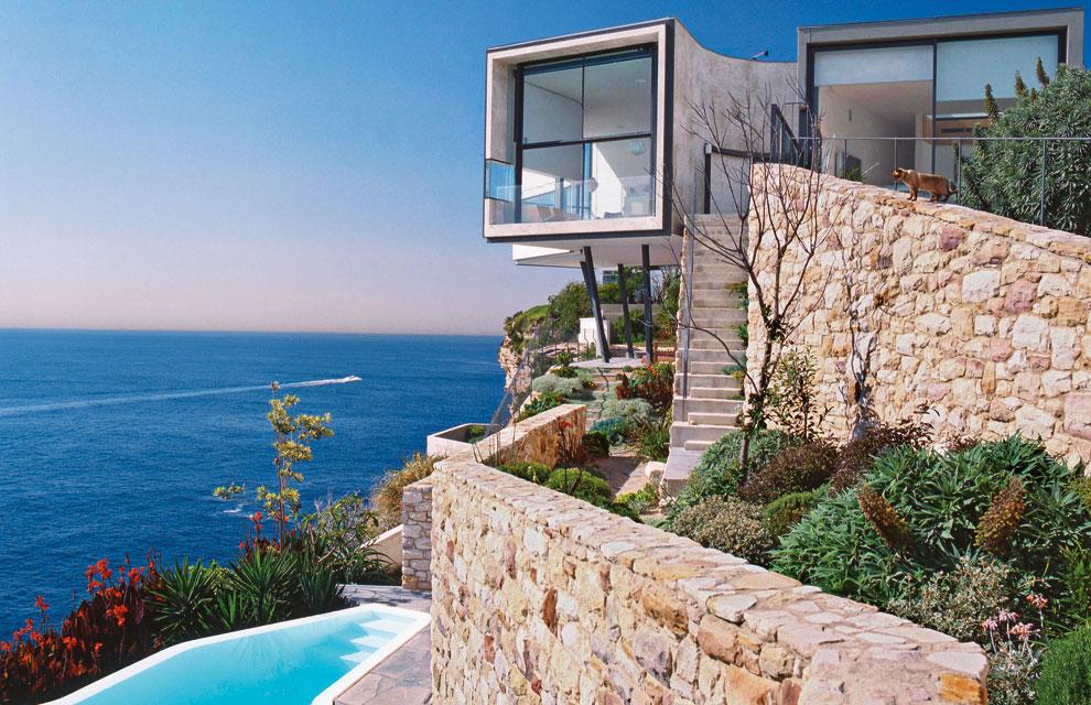 Casas asombrosas: Pasen, vean... y lean