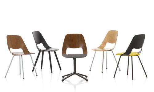 Sillas: comodidad y diseño, todo en uno