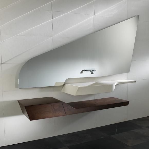 Lavabos dise os modernos y elegantes - Lavabos de diseno ...