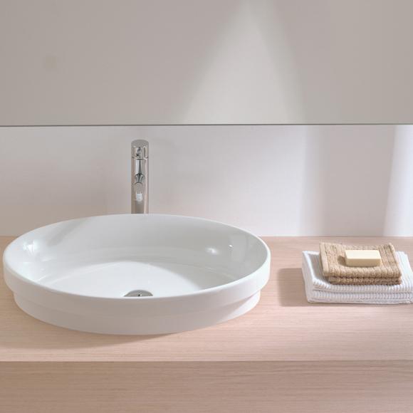 Lavabos dise os modernos y elegantes para tu cuarto de for Banos 2 lavabos