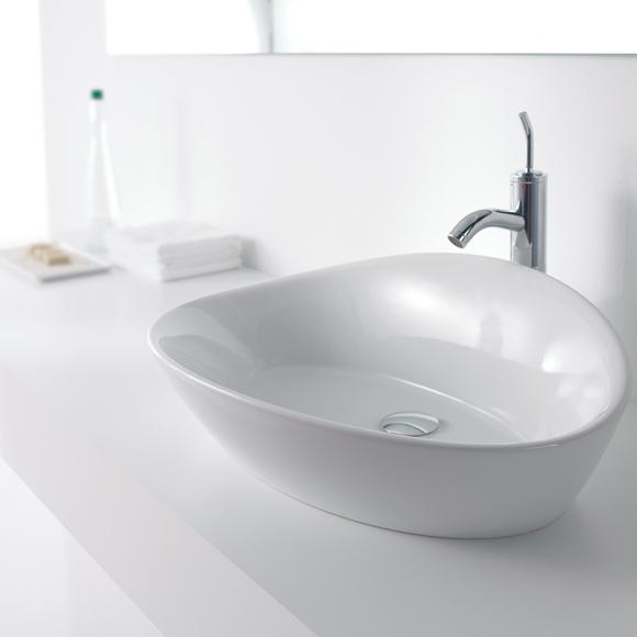 Lavabos dise os modernos y elegantes para tu cuarto de ba o foto - Diseno de lavabos ...