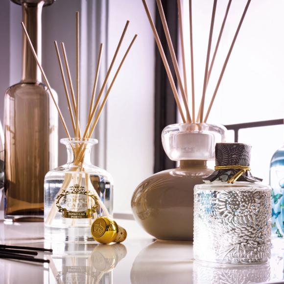 Abre tu casa al aroma de la primavera - Casa de los aromas ...