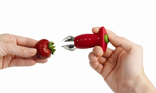 Añade color a tu cocina con estos accesorios