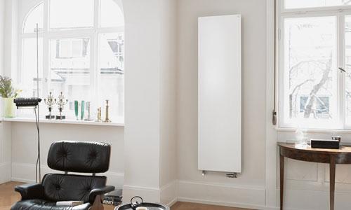 Sorprendentes radiadores de diseño
