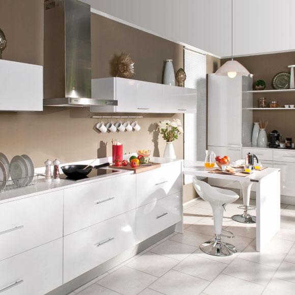 Cocinas para todos los gustos y bolsillos foto 2 for Muebles de cocina conforama