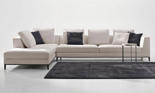 te mostramos los sofs de algunas de las mejores firmas de mobiliario de diseo italiano para todos los gustos de los ms coloristas a los ms clsicos