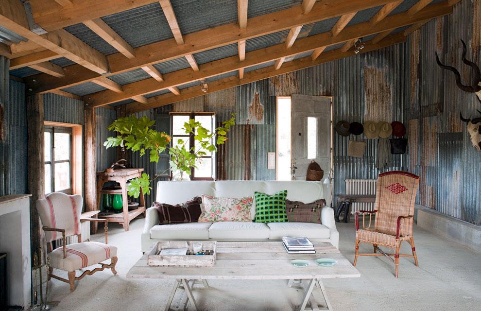 Viaje alrededor del mundo en 100 interiores - Decoradores de interiores famosos ...