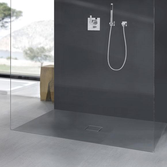 Anya p las nuevas duchas impresionantes for Cuartos de bano modernos con ducha